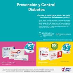 Ofertas de Farmacias del Ahorro en el catálogo de Farmacias del Ahorro ( 6 días más)