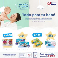 Catálogo Farmacias del Ahorro ( 6 días más)