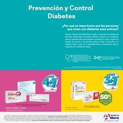 Ofertas de Farmacias del Ahorro en el catálogo de Farmacias del Ahorro ( 27 días más)