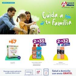 Catálogo Farmacias del Ahorro ( Publicado ayer)