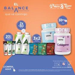 Ofertas de Farmacias del Ahorro en el catálogo de Farmacias del Ahorro ( 10 días más)