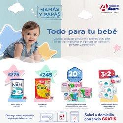 Catálogo Farmacias del Ahorro ( 4 días más)