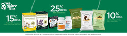 Cupón Farmacias del Ahorro en García ( Más de un mes )