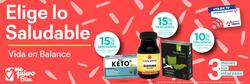 Cupón Farmacias del Ahorro en Matehuala ( 5 días más )