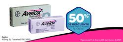 Cupón Farmacias del Ahorro ( 4 días más )