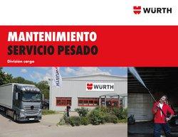 Ofertas de Würth en el catálogo de Würth ( Más de un mes)