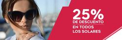 Cupón Ópticas Lux en Cuautitlán Izcalli ( Publicado ayer )