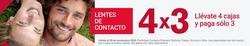 Cupón Ópticas Lux en Santiago de Querétaro ( 2 días más )