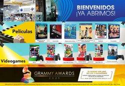 Catálogo Mixup en Tijuana ( Caducado )