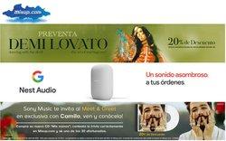 Ofertas de Electrónica y Tecnología en el catálogo de Mixup en Tijuana ( Vence mañana )