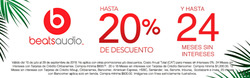 Ofertas de Mixup  en el folleto de Chihuahua