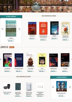 Ofertas de Librerías y Papelerías en el catálogo de Librería el Péndulo en Miguel Hidalgo ( 3 días más )