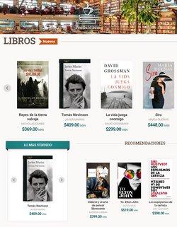 Ofertas de Librería el Péndulo en el catálogo de Librería el Péndulo ( Vencido)