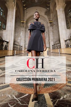 Ofertas de Marcas de Lujo en el catálogo de Carolina Herrera en Benito Juárez (CDMX) ( Más de un mes )