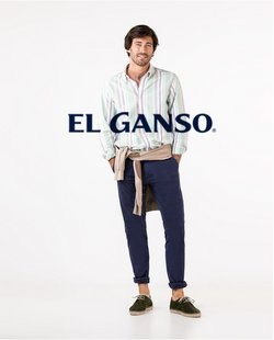 Ofertas de El Ganso en el catálogo de El Ganso ( Más de un mes)