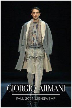 Ofertas de Marcas de Lujo en el catálogo de Armani ( Más de un mes)