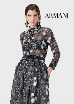 Ofertas de Armani Collezioni en el catálogo de Armani Collezioni ( 13 días más)
