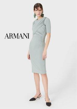 Ofertas de Marcas de Lujo en el catálogo de Armani Collezioni ( 13 días más)