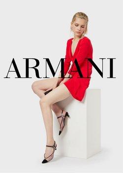 Ofertas de Armani Collezioni en el catálogo de Armani Collezioni ( Más de un mes)