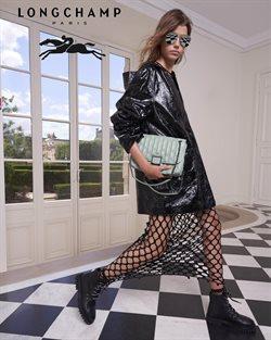Catálogo Longchamp ( Caducado )