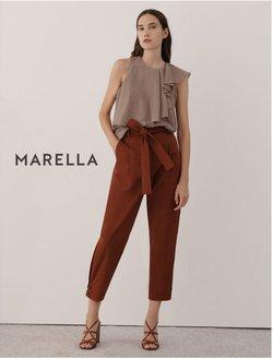 Ofertas de Ropa, Zapatos y Accesorios en el catálogo de Marella ( Más de un mes)
