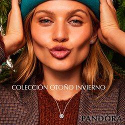 Catálogo Pandora ( 3 días más )