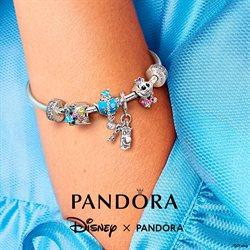 Ofertas de Marcas de Lujo en el catálogo de Pandora ( 8 días más)