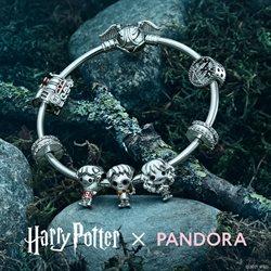 Ofertas de Pandora en el catálogo de Pandora ( Más de un mes)