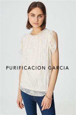 Ofertas de Marcas de Lujo en el catálogo de Purificación García en Santiago de Querétaro ( 29 días más )