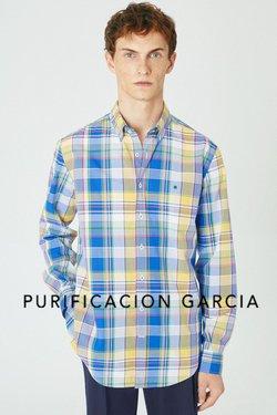 Ofertas de Marcas de Lujo en el catálogo de Purificación García ( 12 días más)