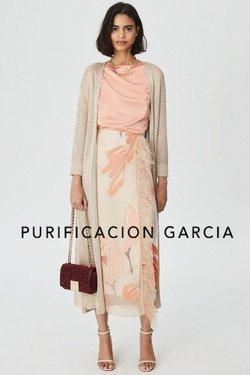 Ofertas de Marcas de Lujo en el catálogo de Purificación García ( 7 días más)