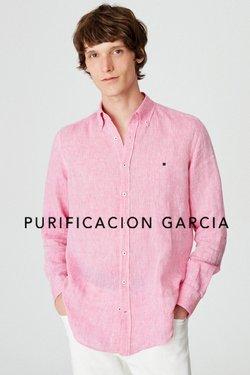 Ofertas de Marcas de Lujo en el catálogo de Purificación García ( 9 días más)