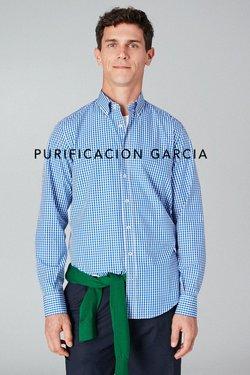 Ofertas de Marcas de Lujo en el catálogo de Purificación García ( 17 días más)
