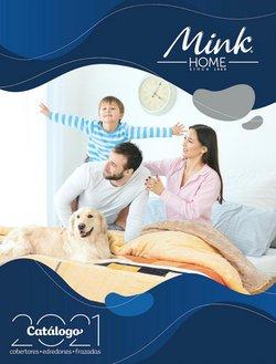 Ofertas de Juguetes y Niños en el catálogo de Baby mink ( Más de un mes)