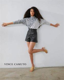 Catálogo Vince Camuto ( Más de un mes )
