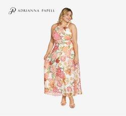 Catálogo Adrianna Papell ( Vencido)