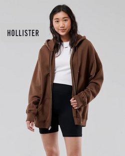 Ofertas de Hollister Co en el catálogo de Hollister Co ( Publicado ayer)
