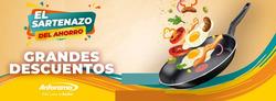 Cupón Anforama en Miguel Hidalgo ( 15 días más )
