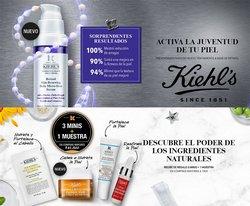 Ofertas de Kiehl's en el catálogo de Kiehl's ( Vence hoy)