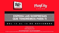 Cupón Play City en Miguel Hidalgo ( Más de un mes )