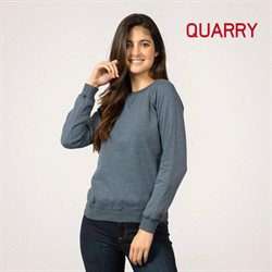 Ofertas de Quarry  en el folleto de León