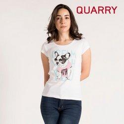 Catálogo Quarry ( Publicado ayer)