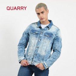 Catálogo Quarry ( Más de un mes )