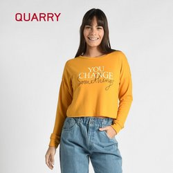Catálogo Quarry ( Más de un mes)