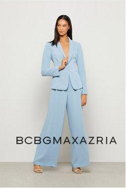 Ofertas de BCBGMAXAZRIA en el catálogo de BCBGMAXAZRIA ( 28 días más)