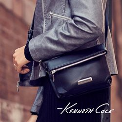 Ofertas de Kenneth Cole  en el folleto de Guadalajara