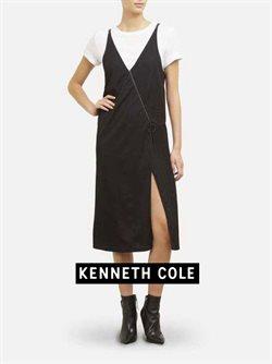 Catálogo Kenneth Cole ( 20 días más )