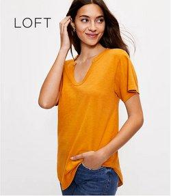Ofertas de Loft en el catálogo de Loft ( Más de un mes)