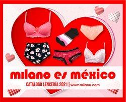 Catálogo Milano en Guadalajara ( Caducado )