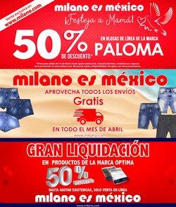 Catálogo Milano ( Vence hoy)